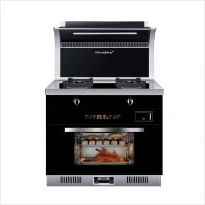 ND-K5-40蒸烤一体集成灶