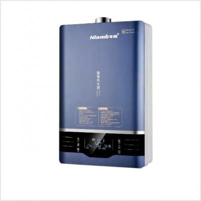 年帝 Q16-B36燃气热水器数码恒温