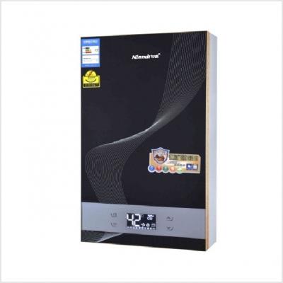 年帝 Q12-B29燃气热水器数码恒温